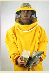 Caretas (Artículos e indumentaria apícola)