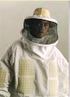 Ropa para el apicultor