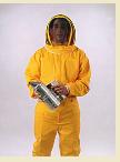 Todo lo necesario para el apicultor: (Artículos e indumentaria apícola)