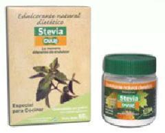 Stevia en Polvo Granulado