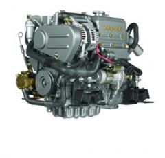 Engines for boats and yachts