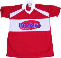 Juegos de camisetas de Fútbol