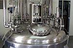 Endüstriyel ferment cihazı