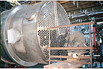 Recuperative heat exchangers