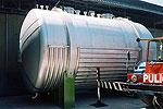Tanques de Almacenaje