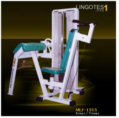 Máquina para Biceps/Triceps MLF-1315