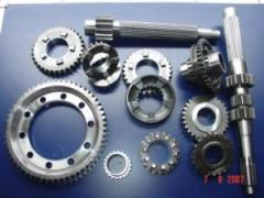 Transmission gears for tractors