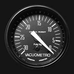Manometers automobile
