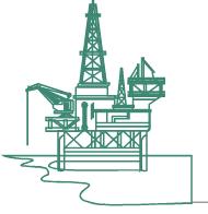 Cable para Platforma Petrolífera