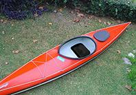 El Kayak Single XL