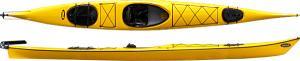 Kayak Petrel