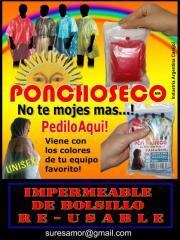"Pilotines ""Ponchoseco"" No Te"