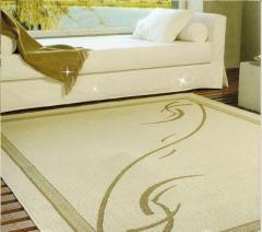 Variedades de alfombras