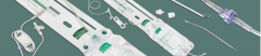 Medical catheters