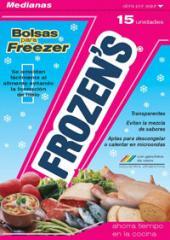 Bolsas para Freezer Medianas