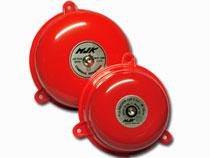 Campana de alarma de 15 cm