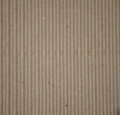 Planchas de carton coarrugado en material kraft