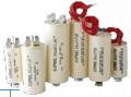 Capacitadores y Condensadores