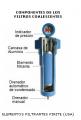 Pneumatic blower