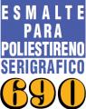 Esmalte para Poliestireno 690