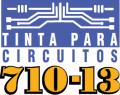Tinta para Circuitos 710-13
