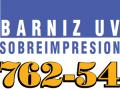 Barniz UV Sobreimpresion 762-54