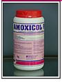 Amoxicol PS. Antibiótico (Porcinos)