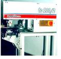 Tampografia tc 100 / 2 colores