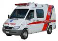 Ambulancias - Terapia Intensiva
