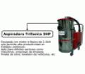 Aspiradora NC3 linea trifasica