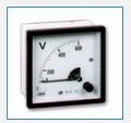 Voltimetros y Amperimetros