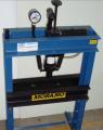 Máquinas Nuevas - Prensa hidraulica PHB15M2
