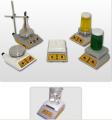 Agitadores magnèticos con y sin calefacción