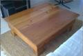 Muebles de madera a pedido
