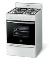 Cocinas a Gas de 60 cm  12601B
