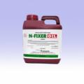 Inoculante de formulación oleosa para la Soja