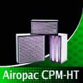 Panel Filtrante Airopac CPM-HT