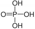 Ácido Fosfórico 80% - Grado Alimenticio