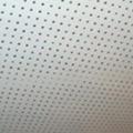 Cielorraso Microperforado