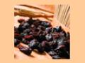 Pasas de uvas (negras)