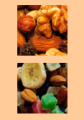 Mix de frutas secas y tropicales