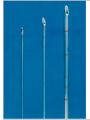 Aguja espinal punta lápiz