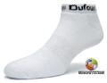 Dufour Underwear - Medias Invisibles de Toalla