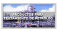 Auditivos para el tratamiento de petróleo