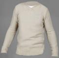 Bravo Jeans - Sweater Cuello V Ancho Santa Clara