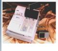 Impresora de 2 estaciones (NCR 2050plus)