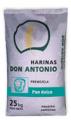 Harinas Línea Premezclas - Pan Dulce