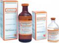 Antibiótico inyectable
