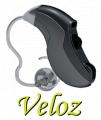 Audífono digital VELOZ