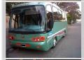 Minibuses usado  Unidad MB27 Pauny